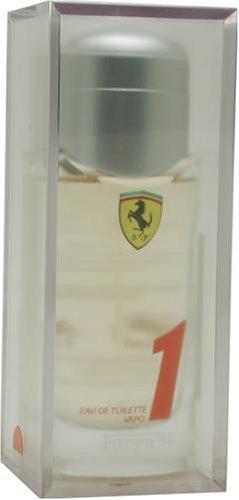 Ferrari 1Eau de Toilette 30ml VAPO Herren