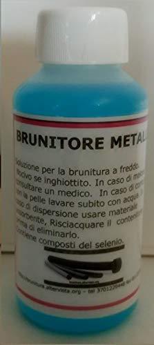 BRUNITORE PER METALLI - 125 ml