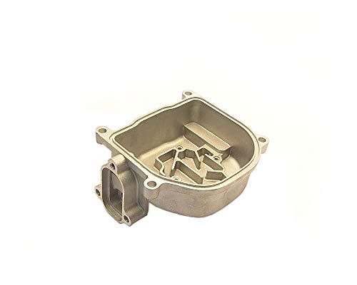 Ventildeckel mit SLS Anlschluss 50cc GY6 4takt VANGUARD LB50QT-21 T17 - Ventildeckel 350