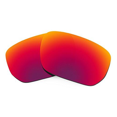 Revant Ersatzlinsen für Oakley Style Switch Mitternacht Sonne MirrorShield®