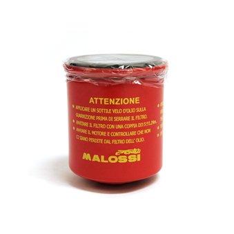 Malossi 0313827-M0313837oil filter 'rosso peperoncino per la Honda SH i 300, SH, Scoopy 300, Silverwing 400, Silverwing 600