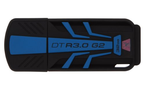 Kingston  R30G2 DataTraveler 32GB Speicherstick USB 3.0 (120Mbps)