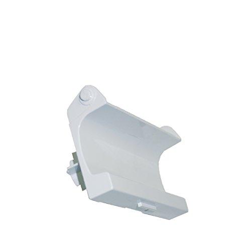 ORIGINAL Electrolux AEG 1525398002 152539800 Türgriff Griff Türöffner Geschirrspüler Tür weiß Spülmaschine Geschirrspüler auch Ikea Juno Küppersbusch Zanussi