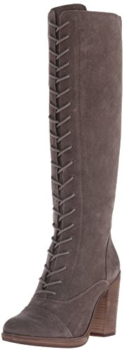 Steve Madden Nidea combattimento Boot Taupe