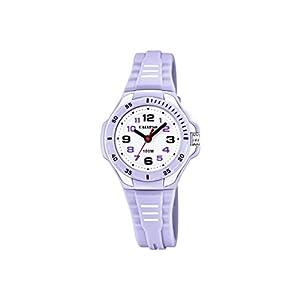 Calypso Watches Unisex Kinder Analog Quarz Uhr mit Plastik Armband K5757/2