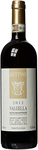 Valgella Valtellina DOCG - Bettini, Cl 75