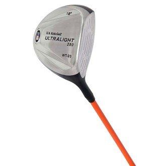 Preisvergleich Produktbild U.S. Kids Golf Einzelschläger (UL51),  126-134cm,  RH,  Driver