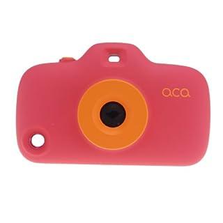 Technoline ACA Creative Camera Case for iPhone 5/5S pink