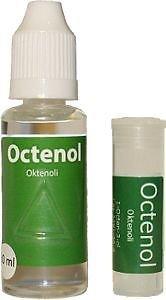 Octenol Nachfüllpackung, 20ml, Tropfflasche + gebrauchsfertiger Octenol-Filtereinsatz, 2ml Mosquito Magnet-falle