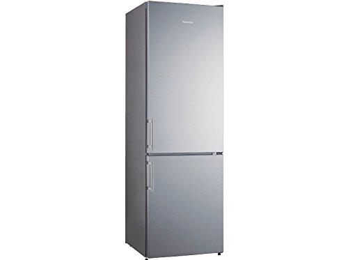 Panasonic nr-bn31cx2autonome a + + Acier Inoxydable Frigo et Congélateur–Réfrigérateur (autonome, dernier lieu, a + +, électrique, acier inoxydable, n-t)