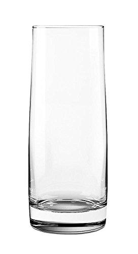 12 x Tumbler, Trinkglas, Glas, 35 cl, Ø 7 cm, Höhe: 9.5 cm Libbey Tumbler Set