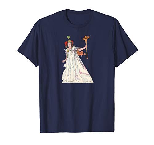 Zauberer von Oz Ozma von Oz T-Shirt