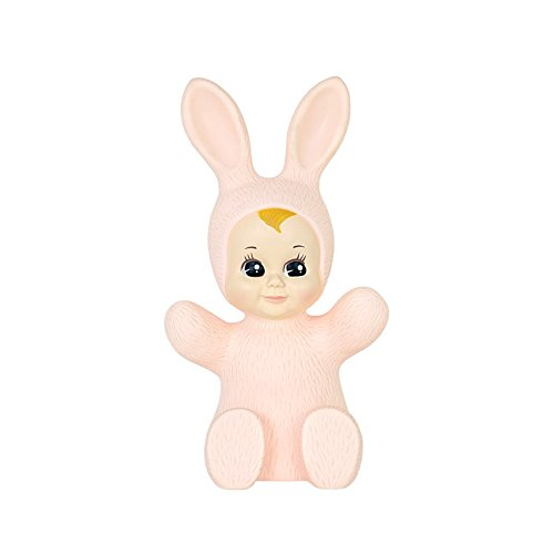 Goodnight Light - Lampe Bunny Baby Poupée Lumineuse Rose