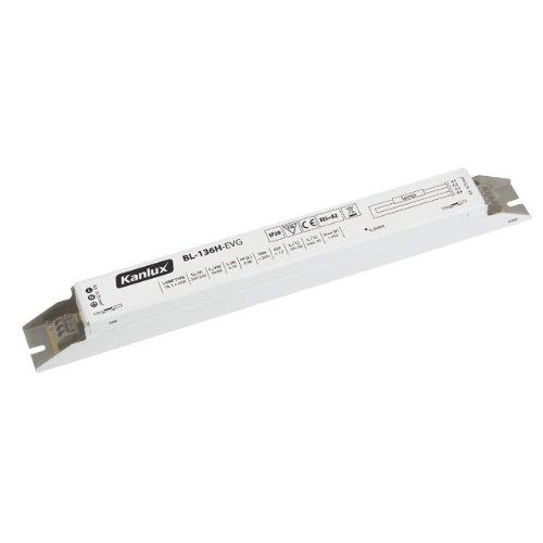 Elektronisches Vorschaltgerät, EVG für T8 1 x 36W EEI = A2, Drossel, Zündgerät