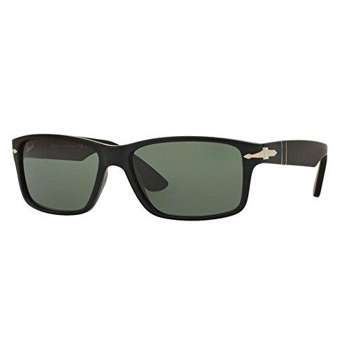 persol-0po3154s-lunettes-de-soleil-mixte-schwarz-gestell-matt-schwarz-glaser-polargrun-104258-large