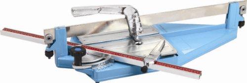 Fliesenschneider 630 mm Profiausführung Fliesenschneidemaschine Schneidemaschine