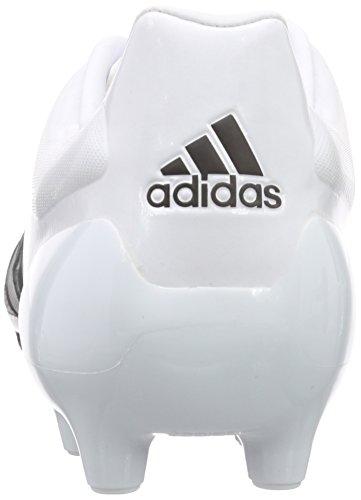 Futebol Ag núcleo Sapatos Prata 15 Mate 1 Fg Ás Preto Negro De Ftwr Branco Mens Adidas wAq8RBa