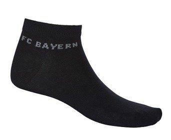 FC Bayern München Sneaker-Socken 3er-Set, 35-38