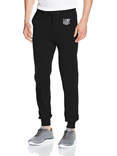 Leone1947 Never Out Stock Pantalone, Uomo, Nero, S