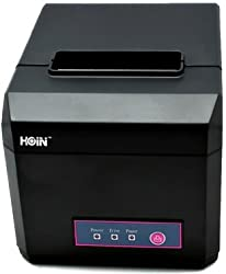 HOIN BIS Certified High Speed 80 mm thermal printer USB + Wi-Fi Interface