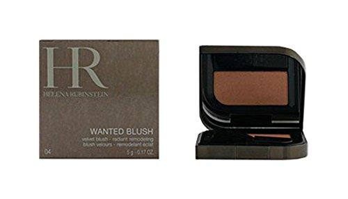 Helena Rubinstein WANTED blush 04 glowing sand 5gr (Helena Rubinstein Wanted Blush)