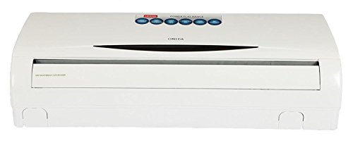 Onida S183flt-l Split Ac (1.5 Ton, 3 Star Rating, White, Copper)