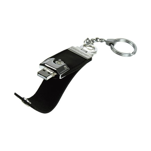 PIERRE CARDIN PC9000-Chiavetta USB con portachiavi, PIERRE CARDIN USB