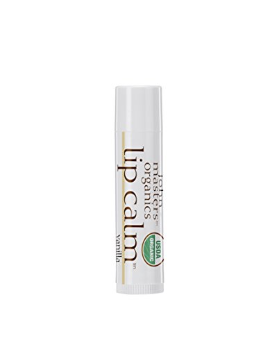 John Masters Organics Lip Calm, Vanilla,   4 g -