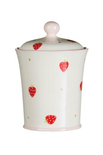 Premier Housewares Pot à biscuits Fraises
