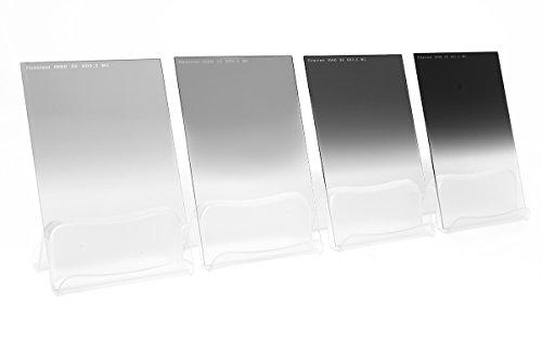 Filtro de transici/ón suave color marr/ón 100 x 120 mm Formatt Hitech Chocolate 1