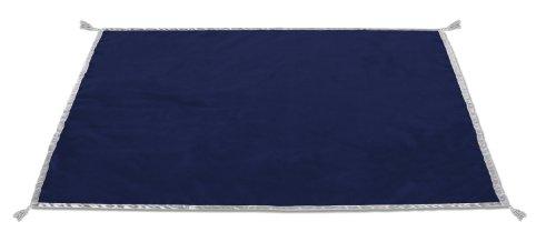 Deluxe Large Velvet Cloth - Tapis 120 x 80cm