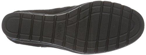 Gabor Damen Comfort Sport Schlupfstiefel Schwarz (schwarz (Micro) 47) QG4N5