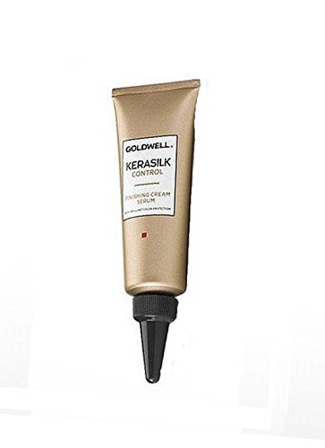 Goldwell Kerasilk Control Versiegelndes Creme Serum - Display, (12 x 22 ml)