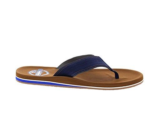 AUSTRALIAN in Übergrößen - SANDFORT AT SEA - blue Blue