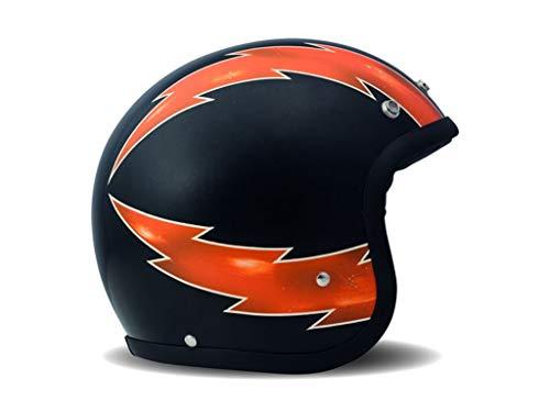 DMD Vintage Thunder Jet Helm, L = 58