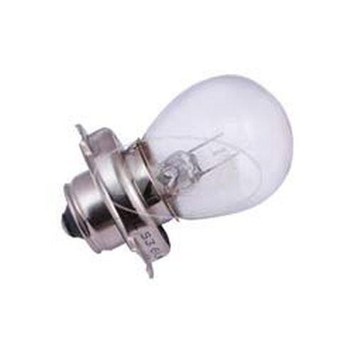 Preisvergleich Produktbild GLÜWO 50341-00S Kugellampe 6V 15W P26s (DIN 72602) zum Beispiel für Mofa SL1,  Pitty,  SR56,  SR59,  RT125