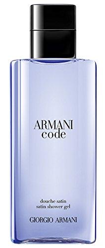 ARMANI Code Femme Duschgel, 1er Pack (1 x 0.2 kg)