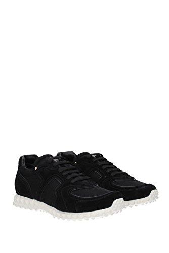 Valentino Garavani Sneakers Homme - Suède (0S0A40LRQ) EU Noir