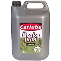 Carlube BFL455 Brake Fluid preiswert