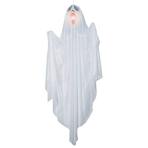 5ft Animated Ghost Halloween Décor