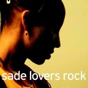 Lovers Rock [Musikkassette]