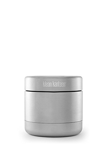 KLEAN KANTEEN VACUUM INSULATED STAINLESS STEEL FOOD CANISTER