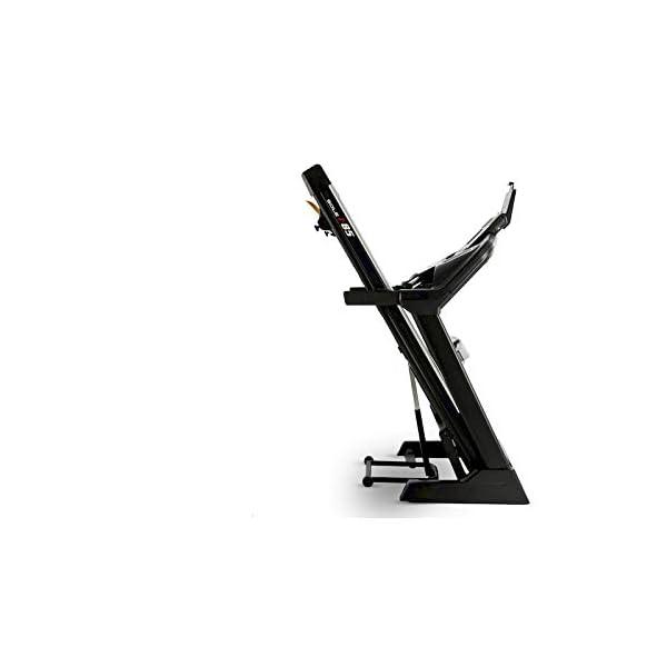Sole Fitness Tapis Roulant F85-20 Bluetooth 4.0/7.0 HP 22km/h 585x1525 App Ready (Modello 2020) 4 spesavip