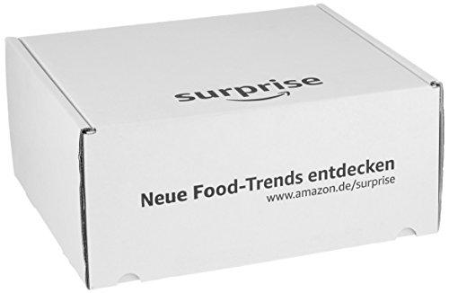 Amazon Surprise BBQ-Box