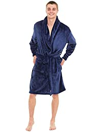 64f2d0e0a14 Amazon.co.uk  XL - Dressing Gowns   Kimonos   Nightwear  Clothing