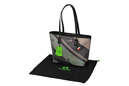 la-martina-bag-women-polyurethane-dark-green
