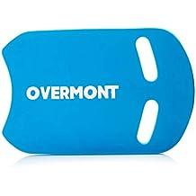 Overmont Kick Board Tabla de Natación Flotador Natación Aprender a Nadar Piscina Formación Deportes Acuáticos para