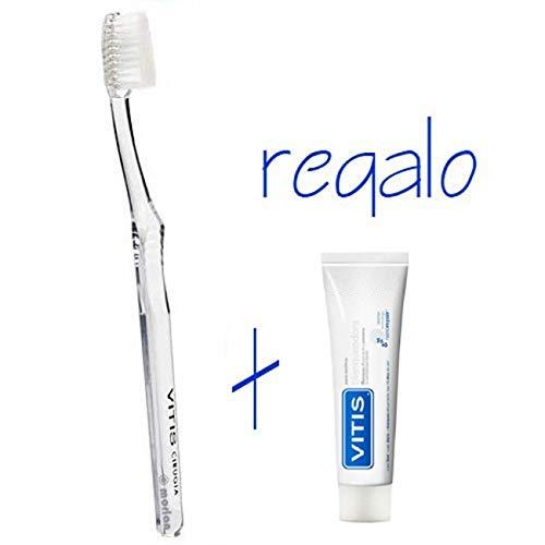 Vitis Cepillo Dental Cirugía