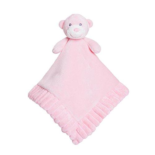 VeKa Classic Collection Rosa Bonnie Bär Tröster durch Aurora Baby- (Aurora Tröster)