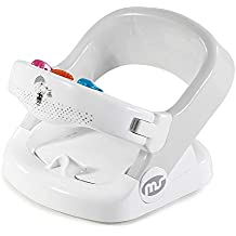 0c7aaba14 Amazon.es  asiento bañera bebe reclinable